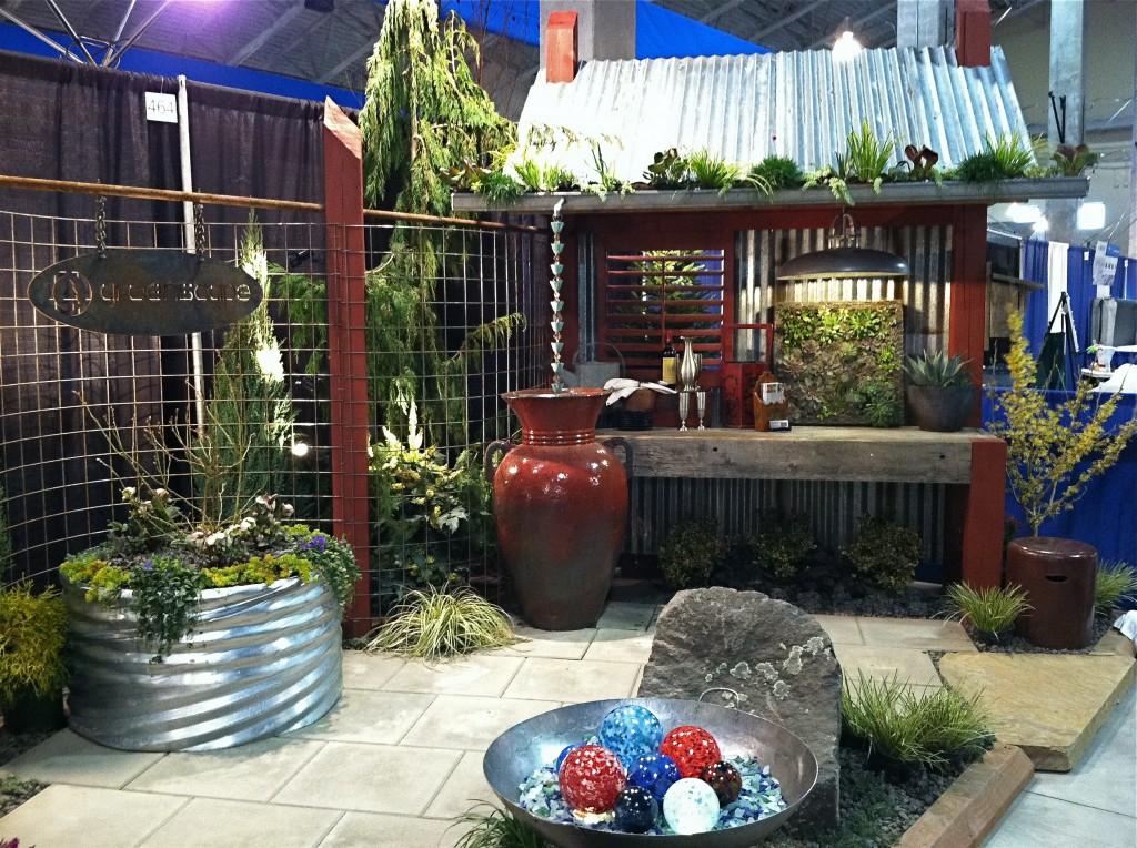 Designing Creating A Sustainable Garden Barbara