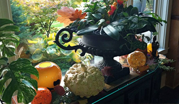 livingroom-squash-autumn-display-table