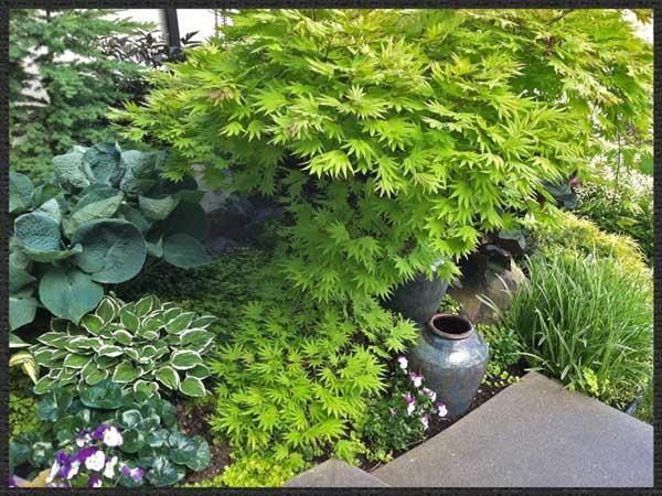 Spokane Landscape Design : Spokane Garden Architect : Barbara Safranek Design